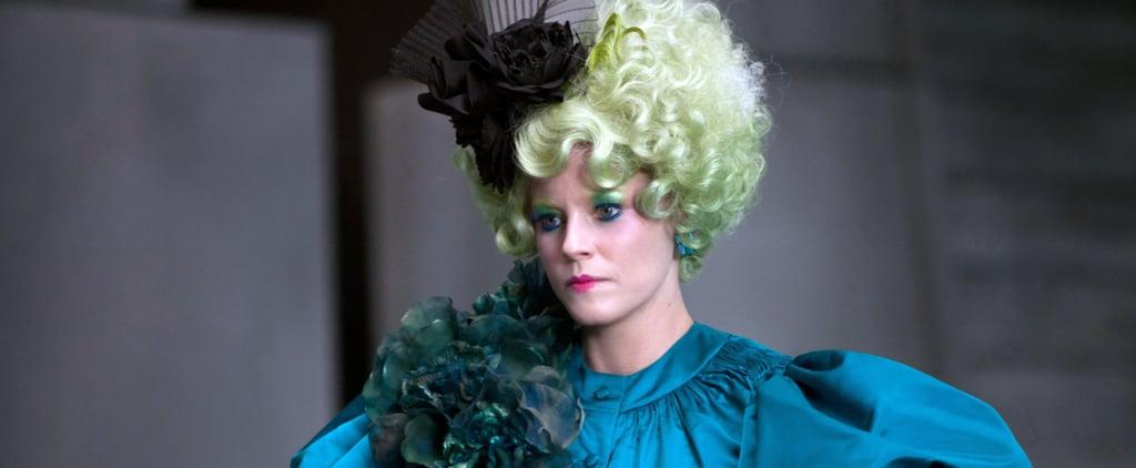 Effie Trinket GIFs
