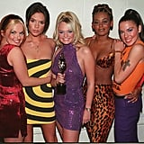Spice Girls Rule The Brits