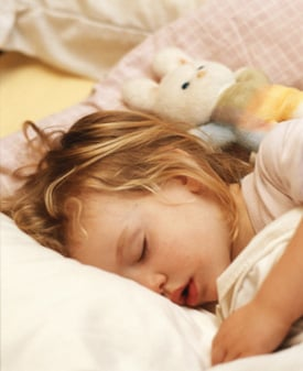 Importance of Bedtime Routines for Kids
