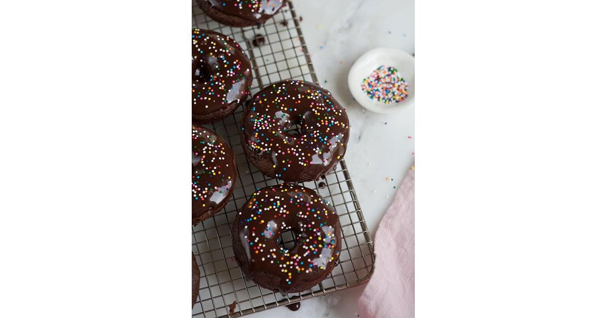 how to make a homemade double chocolate cake