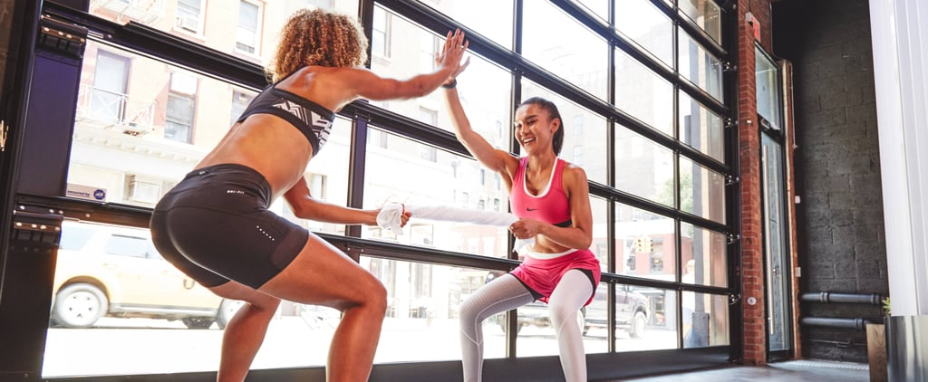 How Competition Can Be Good For Weight Loss