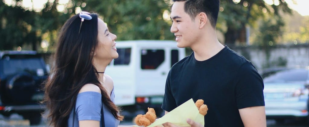 Boyfriend of the Year Gives His Girlfriend a Bouquet of McDonald's Chicken Nuggets