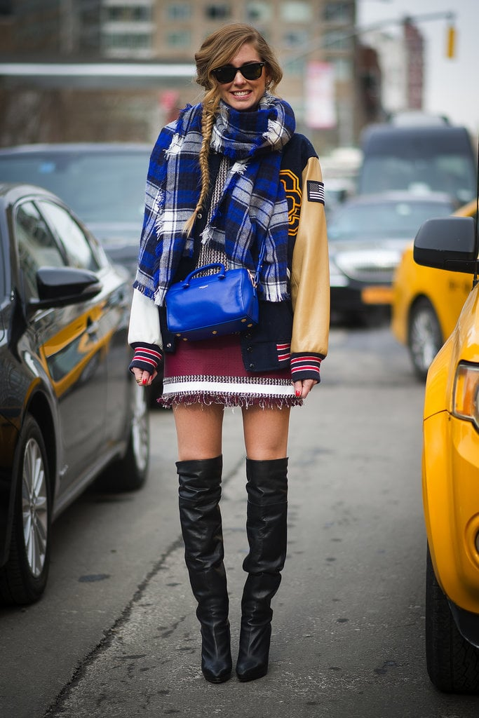 15 Ways to Master the Art of Autumn's Trickiest Boot Trend