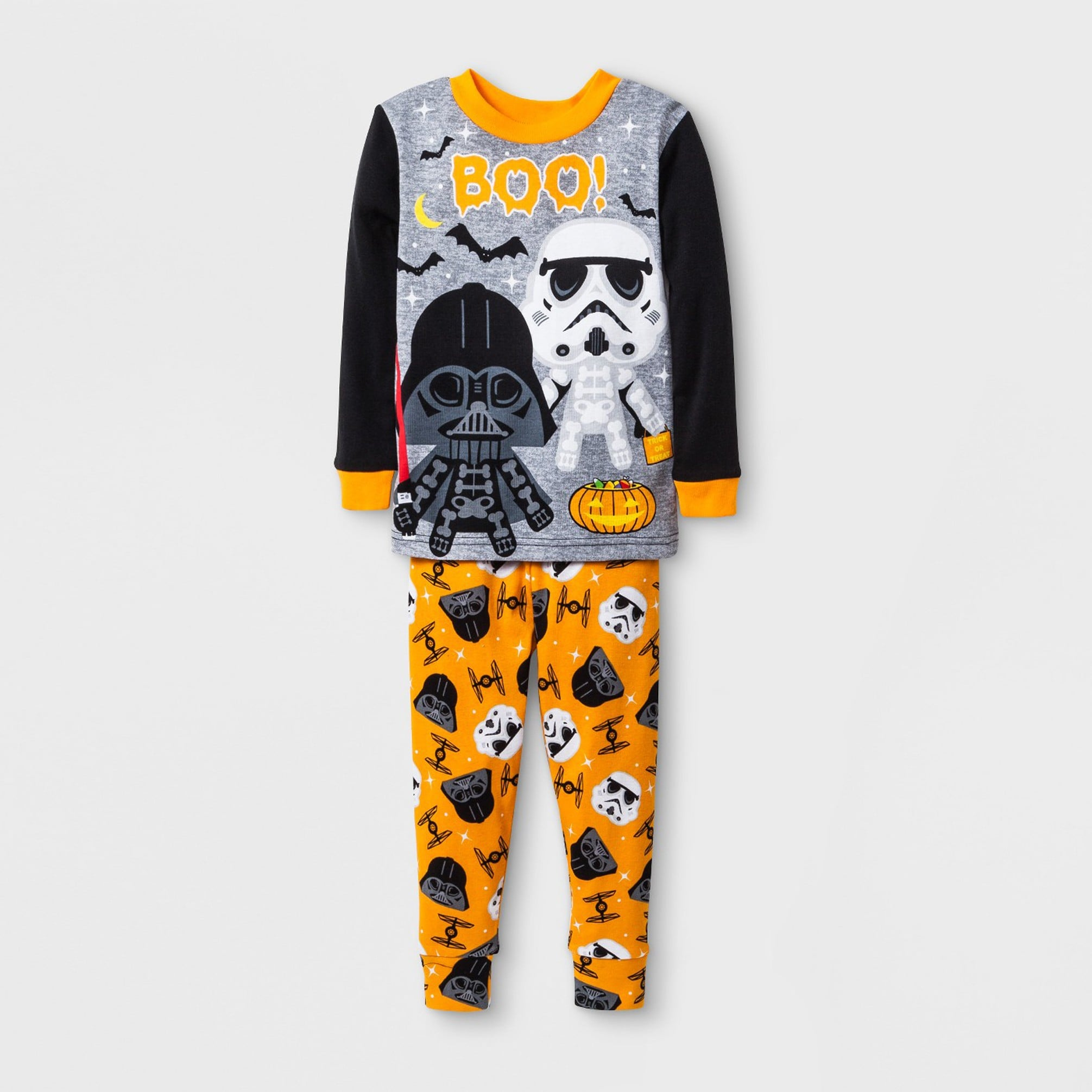 disney halloween pajamas popsugar family