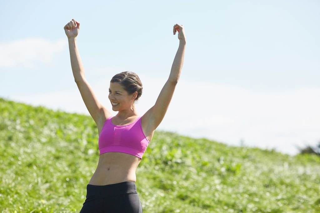 10 Amazing Quotes About Setting Fitness Goals and Conquering Them