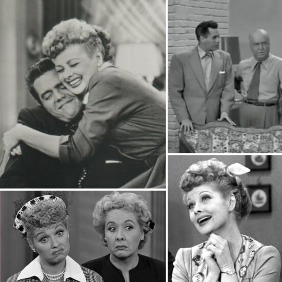 I Love Lucy Quotes Delectable I Love Lucy Quotes POPSUGAR Love Sex