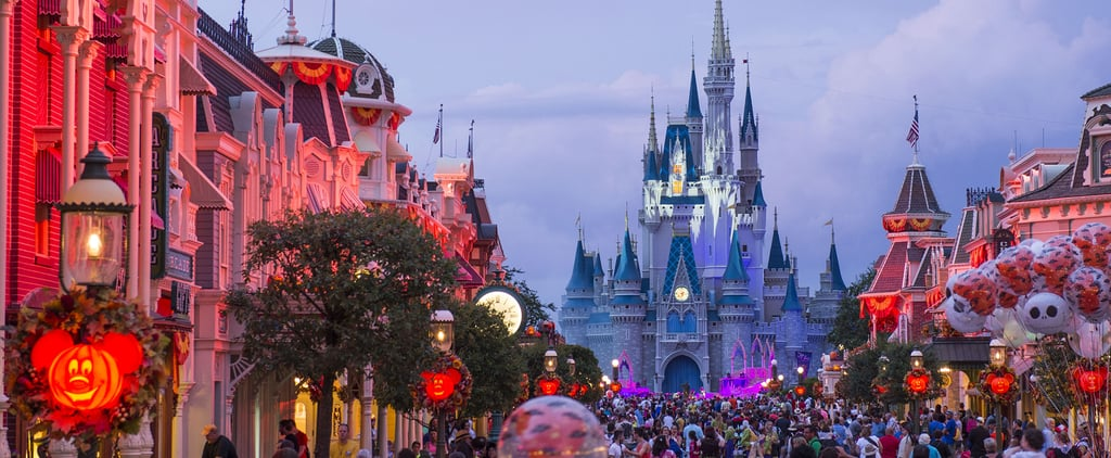 Guide to Disney World Halloween Party For Families 2019