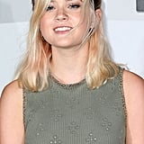 Ava Phillippe's Half Up Half Down 'Do in 2016