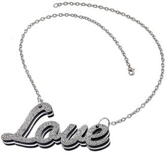 Love Necklaces for Spring 2010