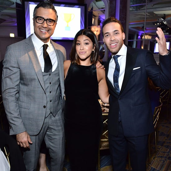 Paley Center's Tribute to Hispanic Achievement 2016 Photos