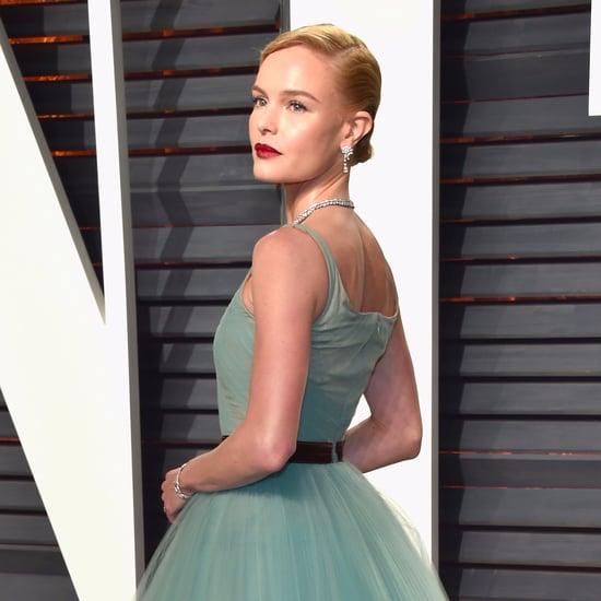 Vanity Fair Oscars Party Dresses 2017