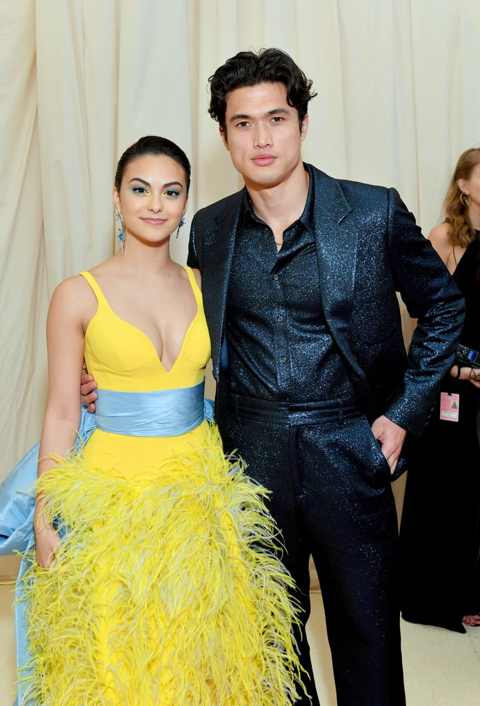 Who Is Charles Melton Dating?
