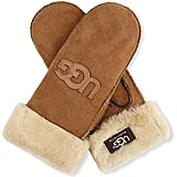 Ugg Classic Logo Mittens