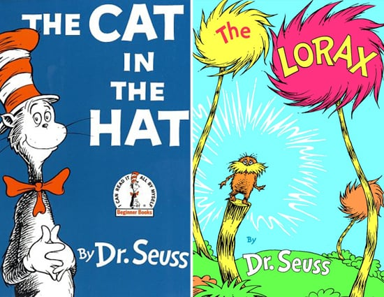 Best Dr Seuss Books Popsugar Entertainment