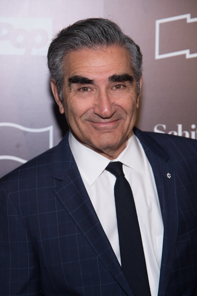 Eugene Levy as Charlie