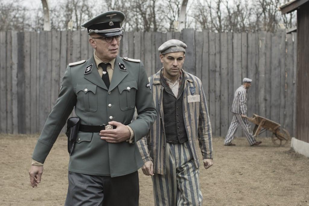 Mauthausen Netflix