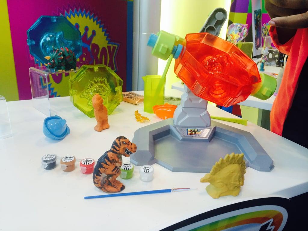 Rose Art Roto Motion Mixer