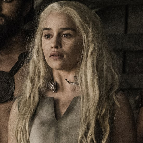 Is Daenerys Immune to Fire on Game of Thrones?