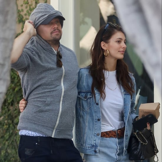 Leonardo DiCaprio and Camila Morrone Out in LA March 2019