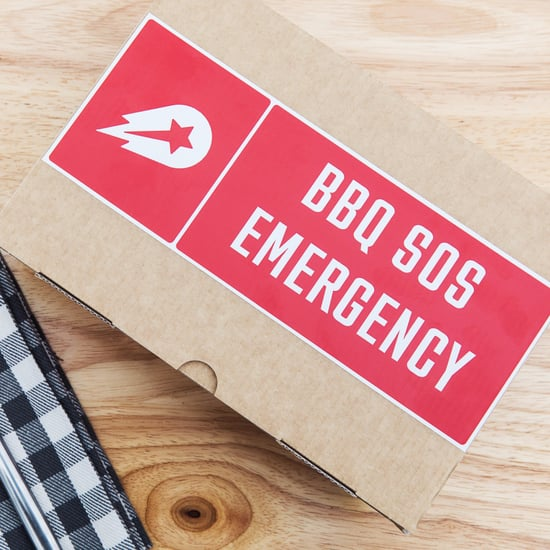Hungryhouse Bank Holiday SOS Package