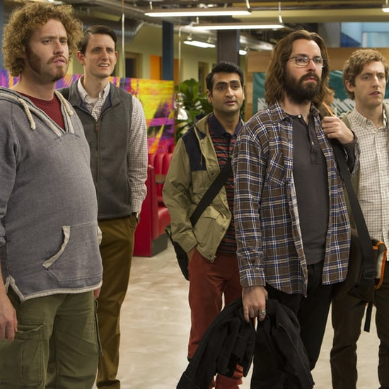 Silicon Valley Cast Dating App Choice