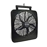 Battery-Operated Fan