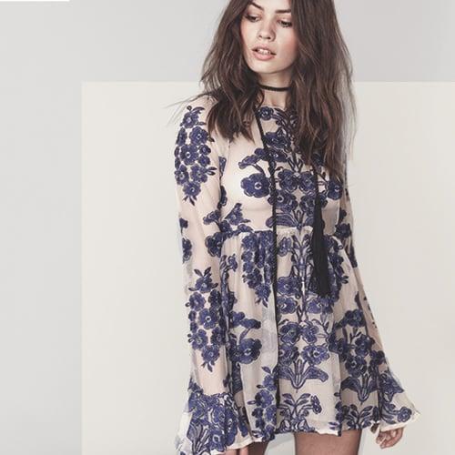 Shop Editors' Favorite Dresses