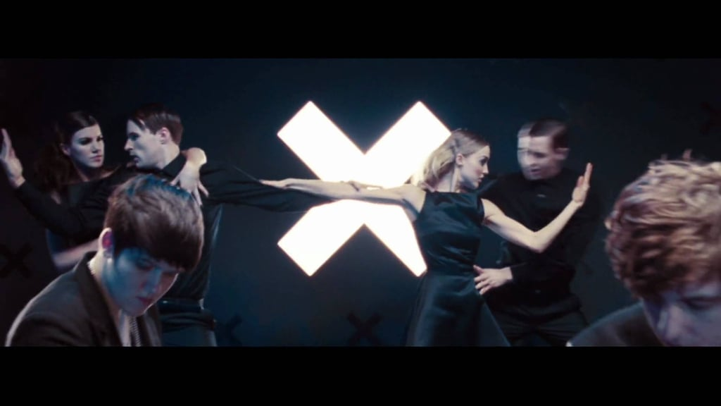 """Islands"" by The xx"