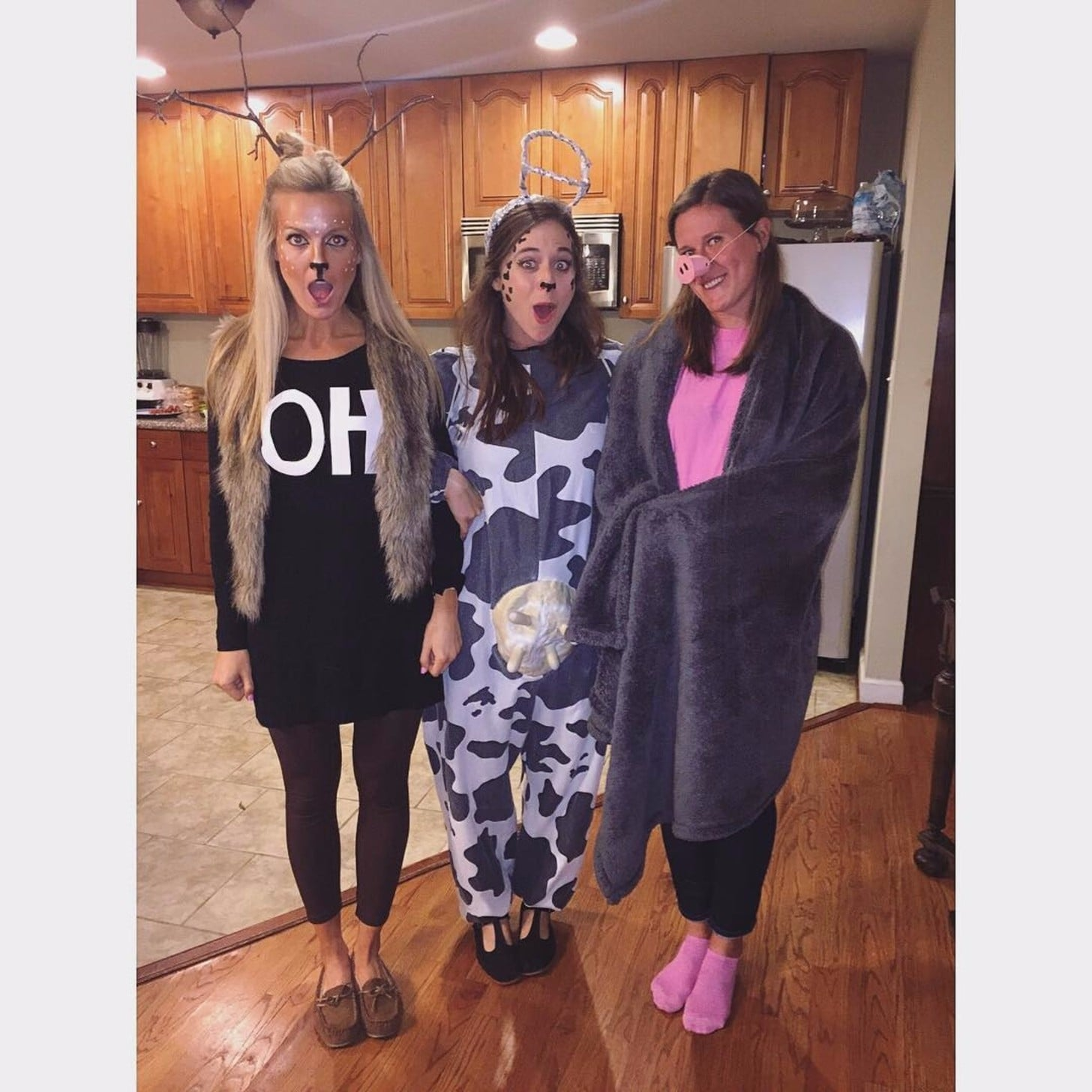 pun halloween costumes popsugar smart living uk