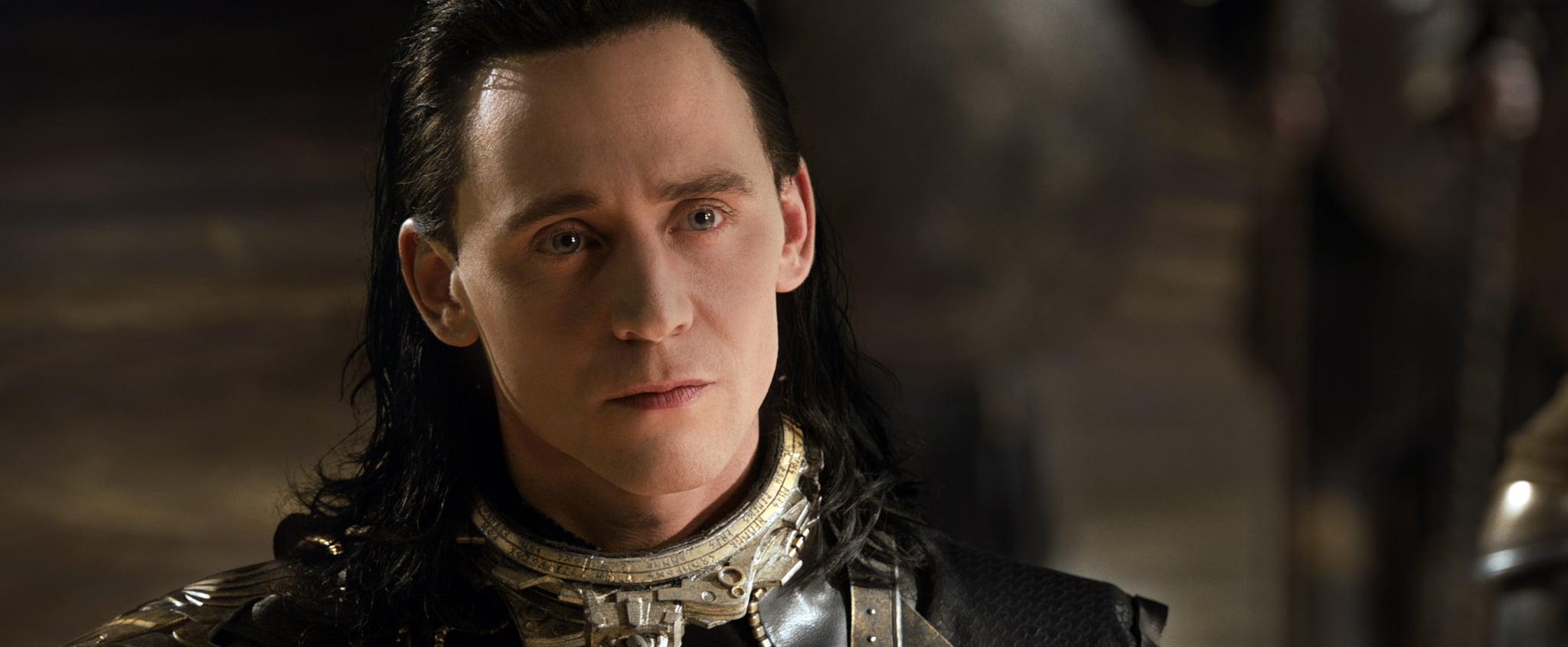 THOR: THE DARK WORLD, Tom Hiddleston, 2013. Walt Disney Studios/courtesy Everett Collection