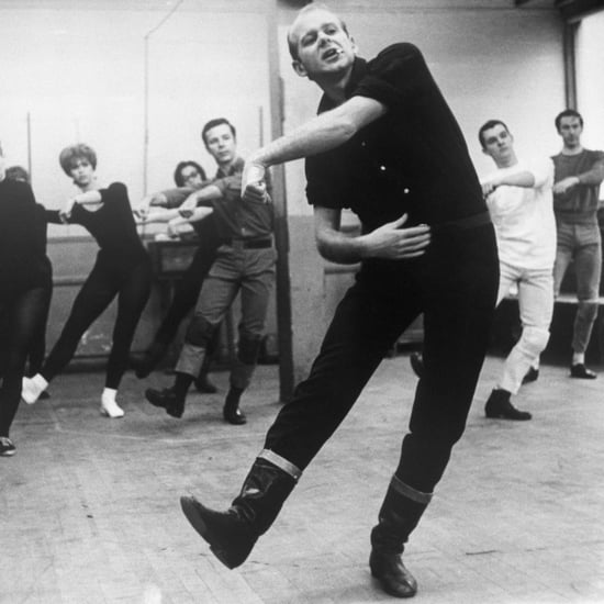How Many Times Was Bob Fosse Married?