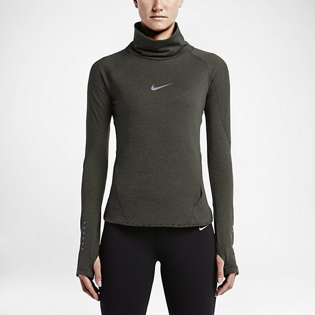Nike AeroReact Pullover Women's Running Top
