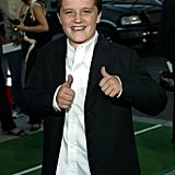 Josh Hutcherson Pictures Through the Years
