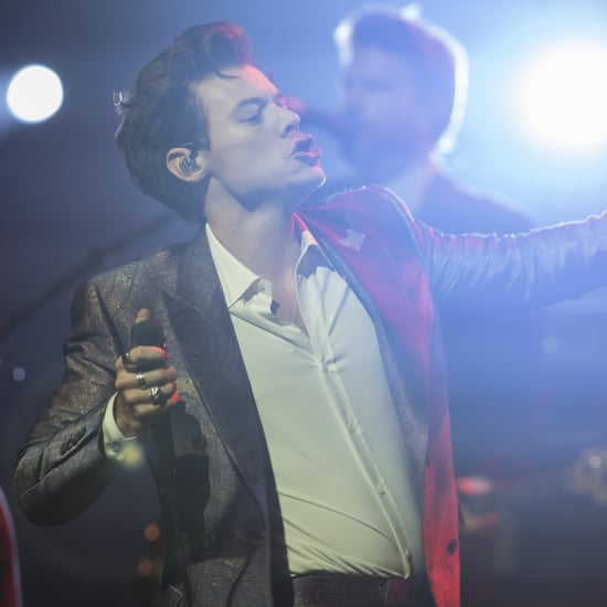 Everything We Know About Harry Styles's 2020 World Tour