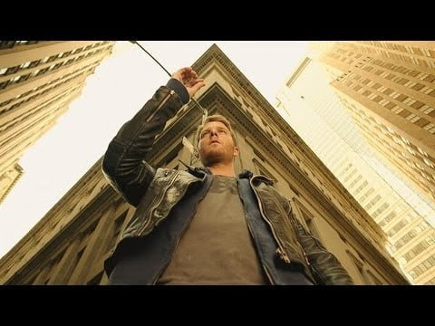 Watch the trailer for Limitless
