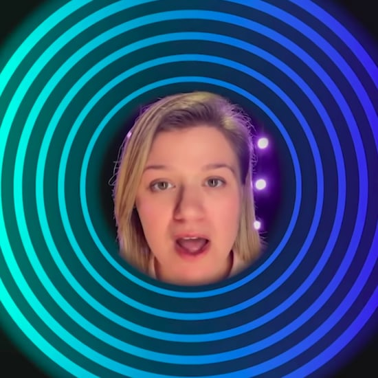 """Watch Kelly Clarkson Cover Post Malone's """"Circles"""""""
