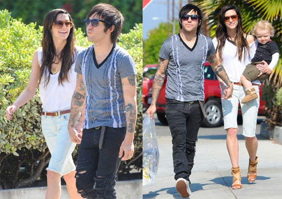 Pictures of Pete, Ashlee, BX