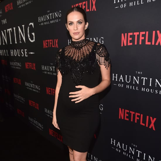 Kate Siegel Says Breastfeeding Helps Her Career