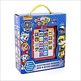 Paw Patrol Me Reader Electronic Reader and 8-Book Library