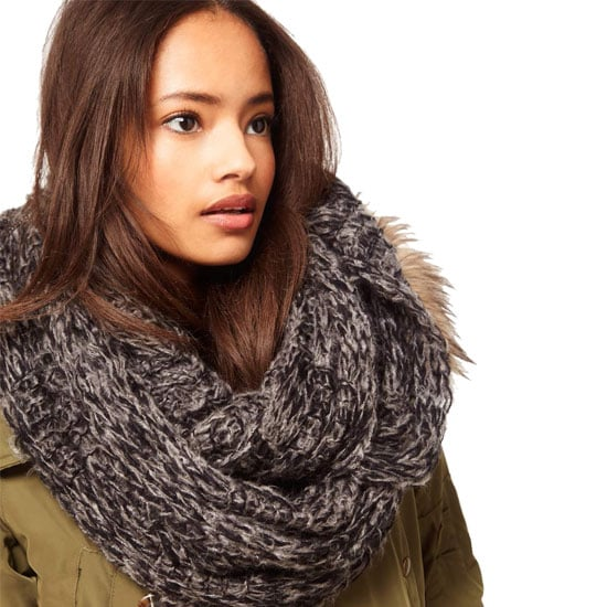 Best Snoods | Winter 2012