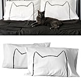 Cat Nap Pillow Case Set ($36+)