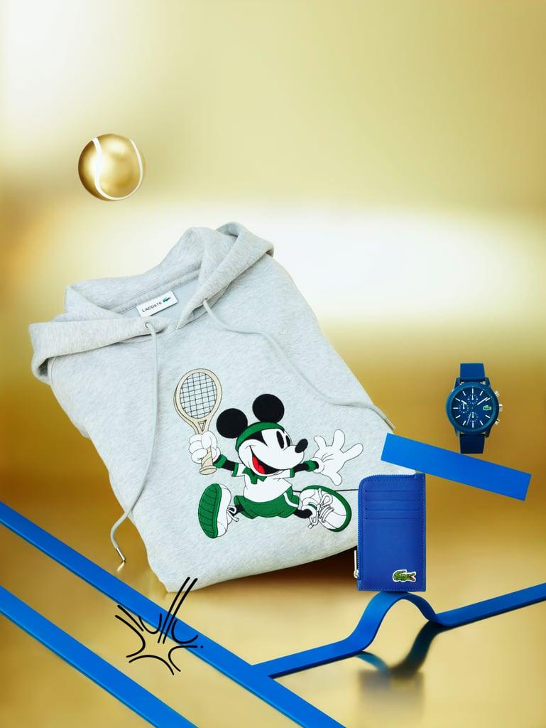 77111ae95 Lacoste Disney Anniversary Collection 2018 | POPSUGAR Fashion