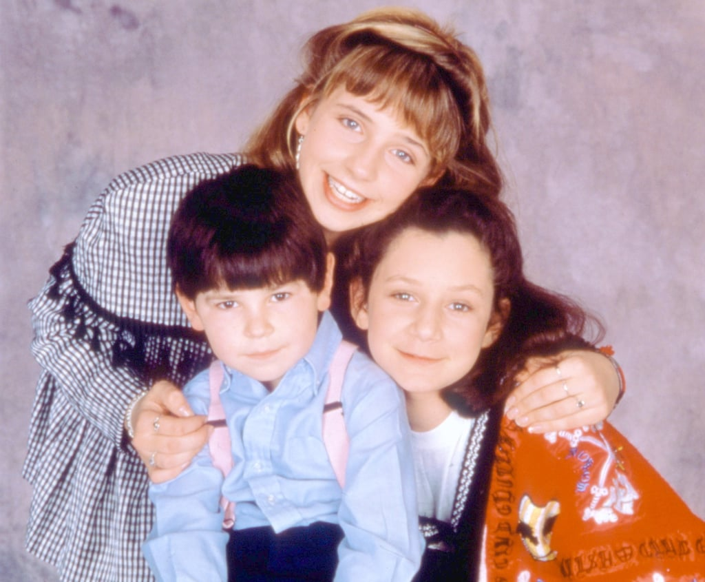 How Many Kids Did Roseanne Have on the Show?