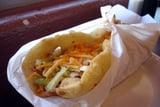 Tewa Tacos (aka Indian Tacos)