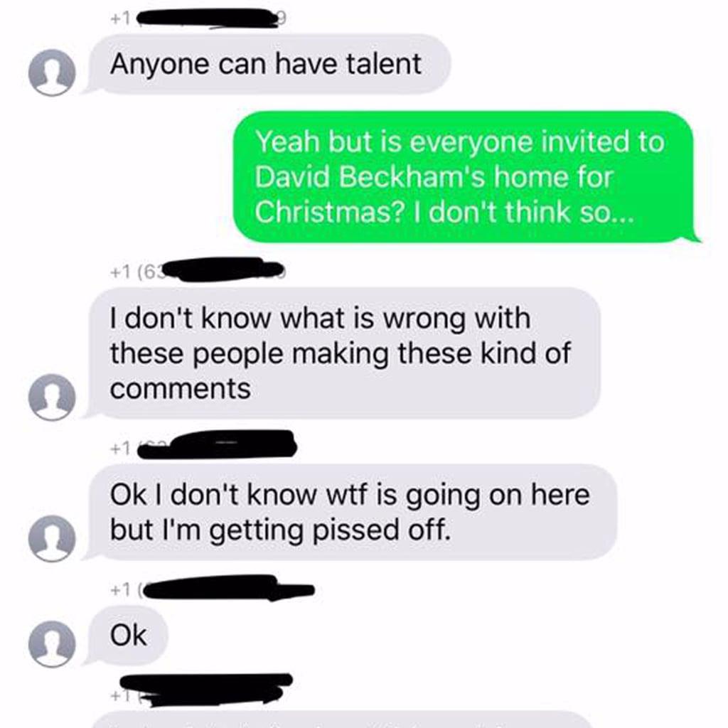 Woman Pranks Soccer Moms in Funny Group Text | POPSUGAR Moms