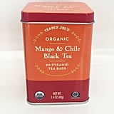 Pick Up: Organic Mango & Chile Black Tea ($3)