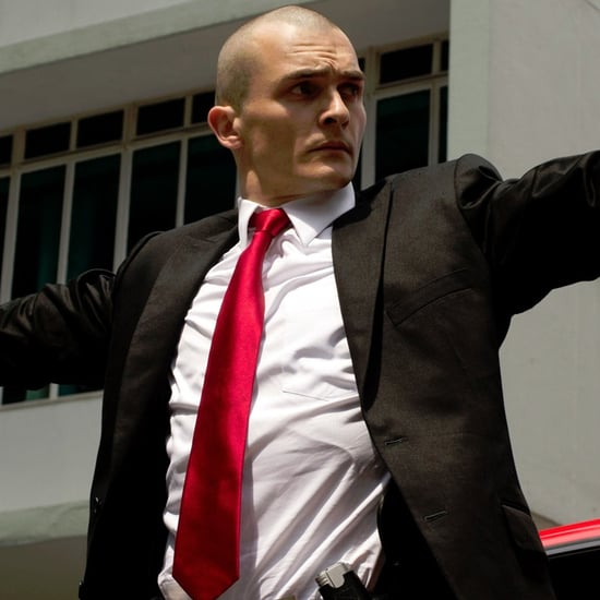 Rupert Friend Is Both Hot and Terrifying in the Hitman: Agent 47 Trailer