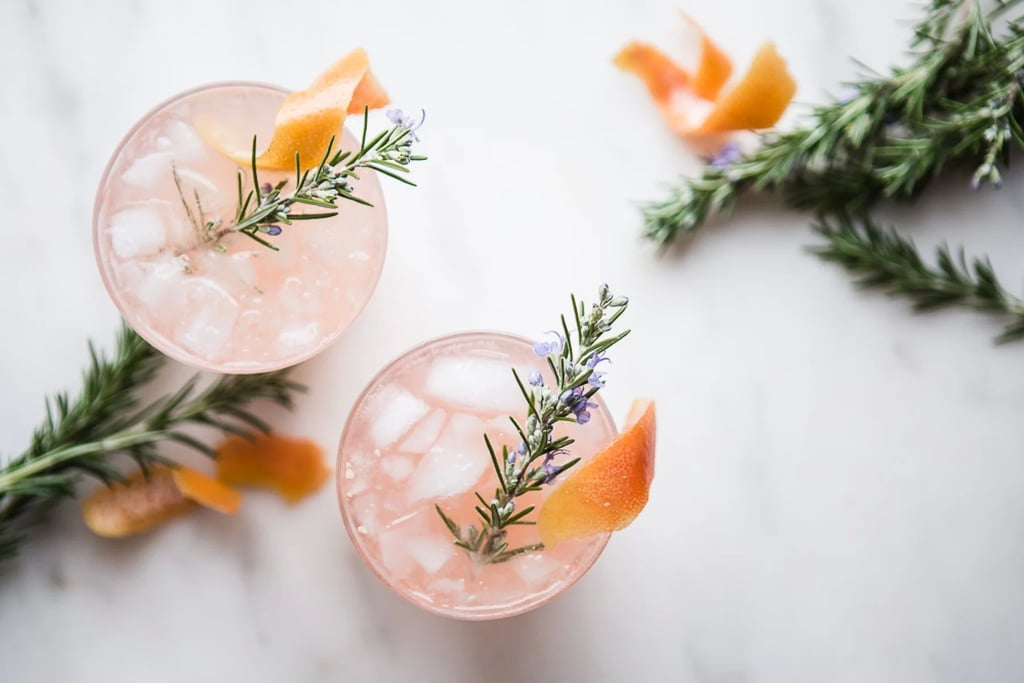 9 Christmas Gin Cocktails For the Festive Season