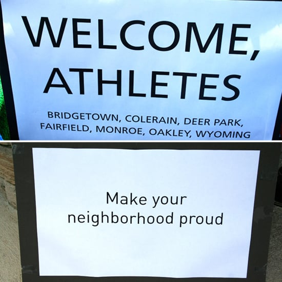 Welcome, Athletes!