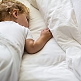 PS: How much of a baby's ability to sleep and to put themselves to sleep do you think comes down to nature vs. nurture?